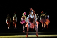Aufstieg und Fall der Stadt Mahagonny, Staatstheater am Gärtnerplatz, Premiere: 18.06.2010