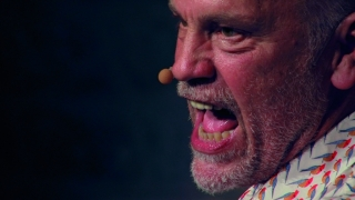 The Malkovich Torment