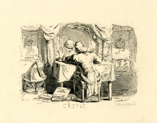 the_critic_by_robert_branston