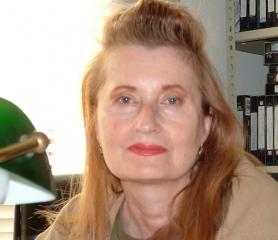 Elfriede Jelinek - die grosse böse Stimme Österreichs