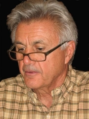 John Irving