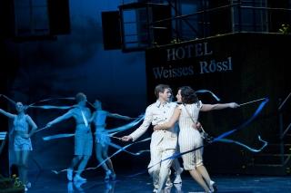Im weissen Rössl - Staatstheater Nürnberg