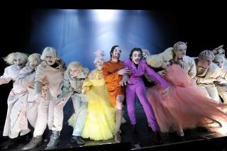 DER REVISOR/Residenztheater © Thomas Aurin