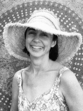 Elaine Ortiz Arandes