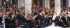 Der Kammerchor des Pestalozzigymnasiums singt Edward Elgar