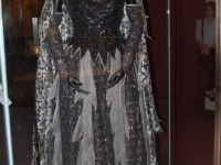 Kostüm der Königin der Nacht