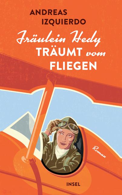 Cover Insel Verlag