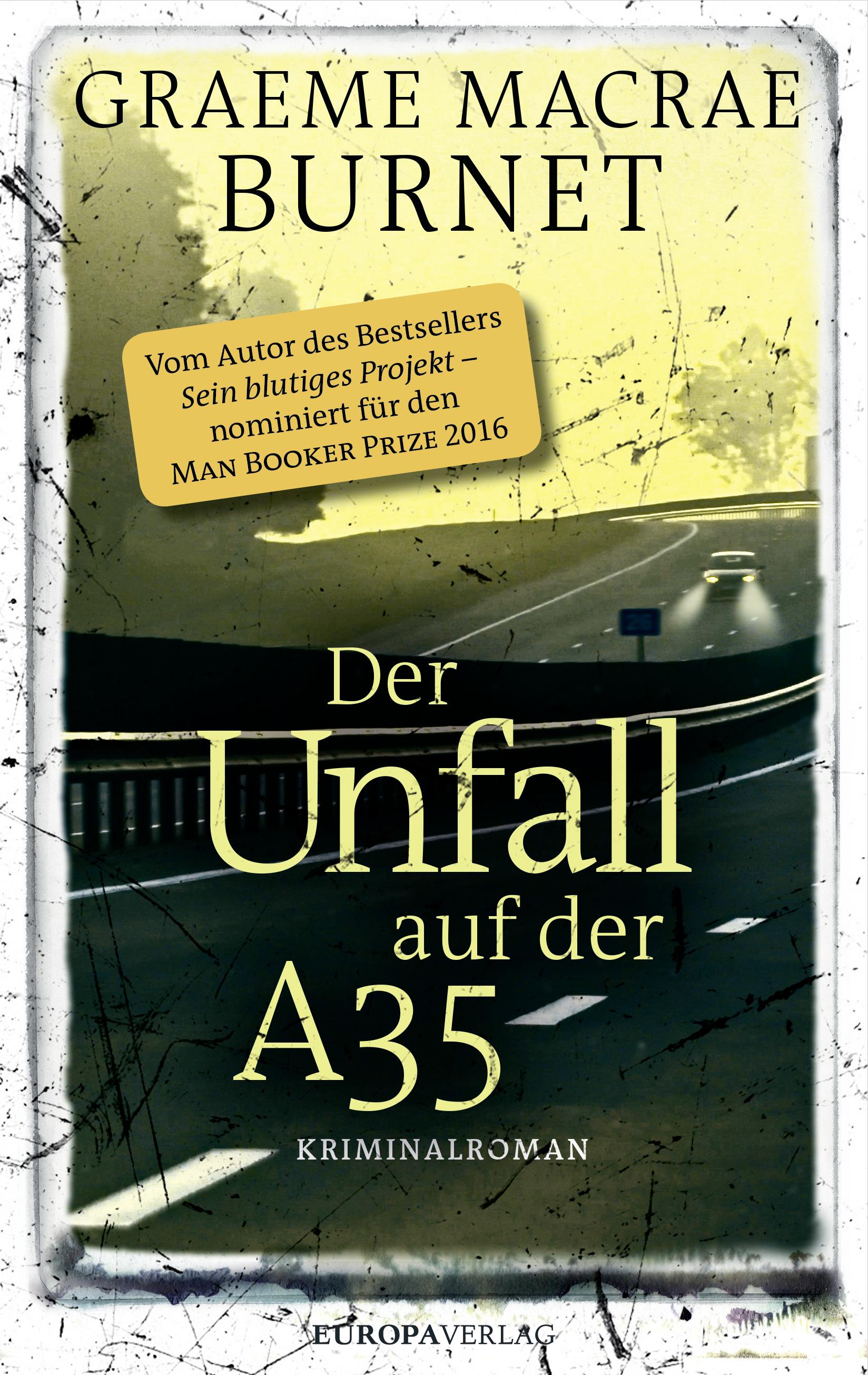 © Europa Verlag