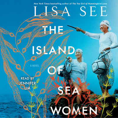 Lisa See - The Island of Sea Women© Simon&Schuster
