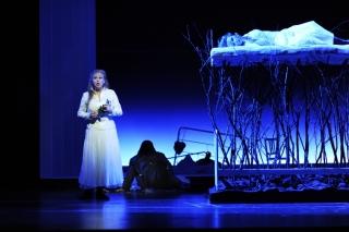 Der Freischütz, Staatstheater am Gärtnerplatz, Premiere 30.9.2010