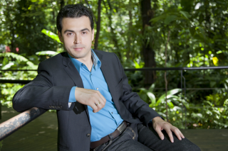 Juan Fernando Gutiérrez