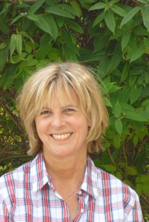 Rita Hampp