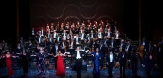»Faschingskonzert 2013«