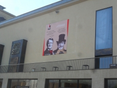 Verdi, Wagner Salzburg