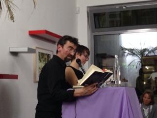 Lesung Jean Bagnol