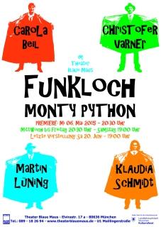 Monty Plakat A3 - Final