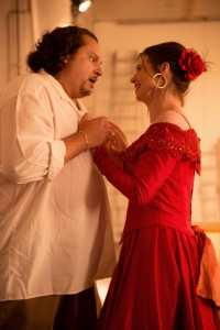 Puccini trifft Geierwally